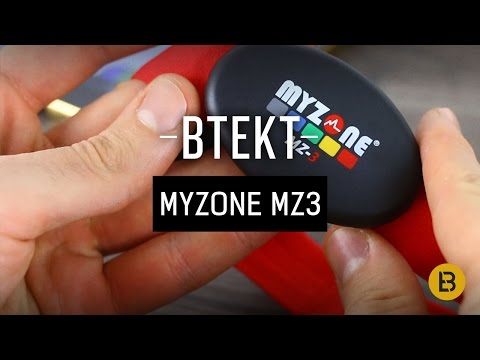 Track Real Results With MYZONE