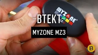 MYZONE MZ3 review: The best fitness accessory I've ever used