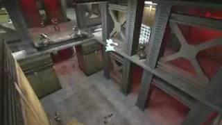 Tremulous gameplay trailer