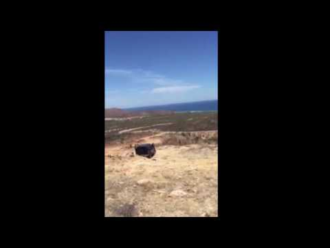 10 Acres Real Estate For Sale View Beach front property! Buy Los Barriles (Los Cabos) Mexico