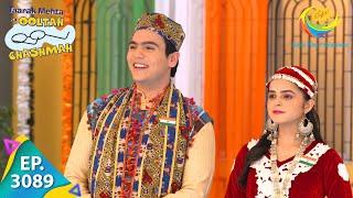 Taarak Mehta Ka Ooltah Chashmah - Ep 3089 - Full Episode - 27th January, 2021