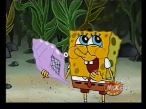 spongebob Parody -Suck my balls