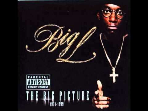 Big L - Deadly Combination ft  Tupac Shakur (The Big Picture)