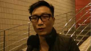 CRTV.NL: Ronald Cheng (鄭中基)