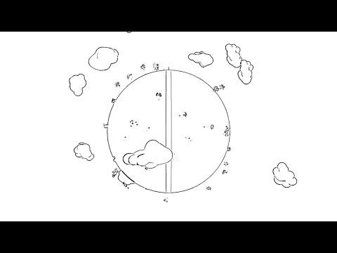 Jamie N Commons - Paper Dreams (Lyric Video) Mp3