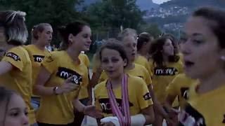 More Sport - Open Day - Settimana Polisportiva Giugno 2016