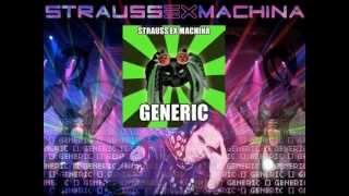 Strauss ex Machina - GENERIC