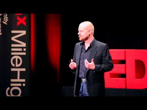 Why Pop Culture?: Alexandre O. Philippe at TEDxMileHigh