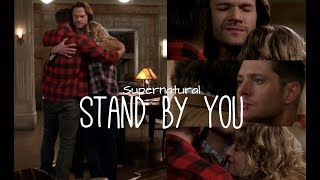 Stand By You | Supernatural