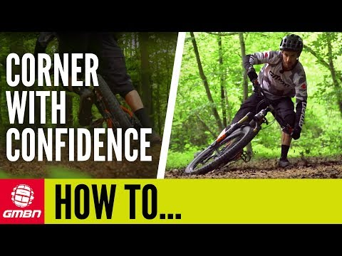 GMBN How To: Corner With Confidence