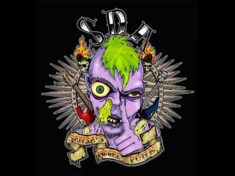 """S.D.A (Sistema de Alkantarillado) Directo. """"Punk"""""""