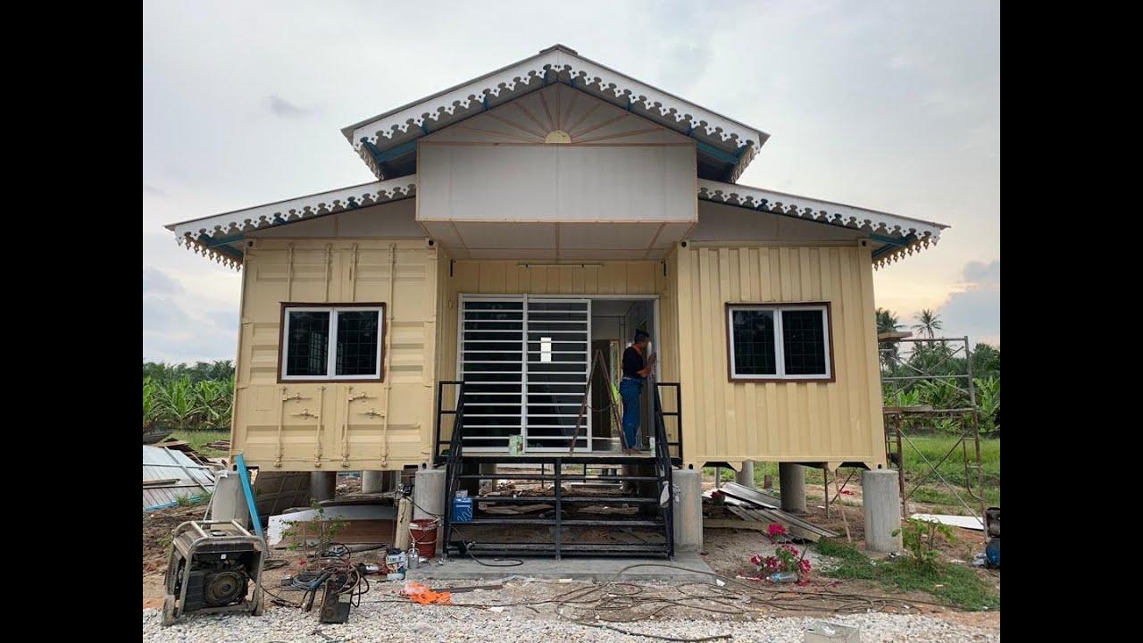 Kabinku Multop Construction Sdn Bhd Cabin Container Manufacturer