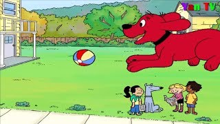 Clifford Puppy Days full episodes - Clifford's First Sleepover - Clifford's Really Big Movie