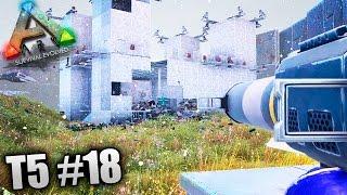 RAIDEARK T5 #18 | LES RAIDEAMOS MIENTRAS ESTAN CONECTADOS!!! | XxStratusxX
