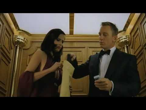 casino royale trailer 2006