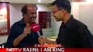 Super Star Rajini