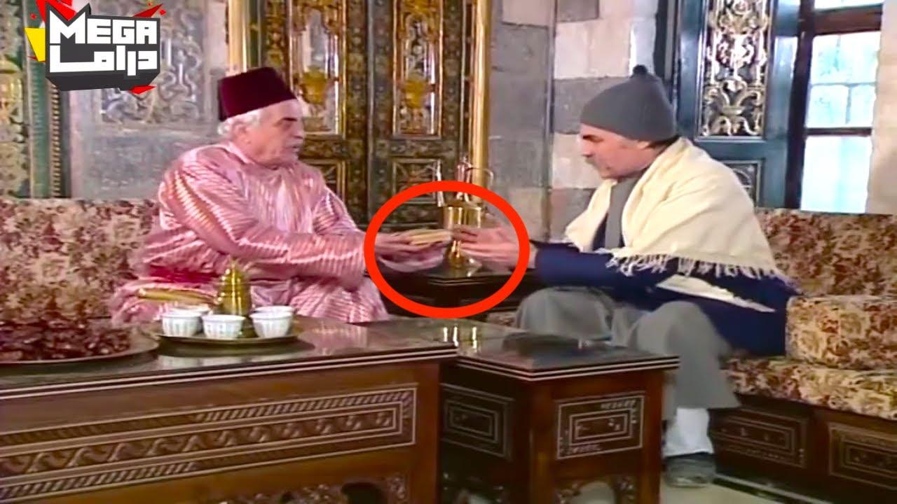 ياحظ ابو راشد اجمل حلقات مرايا