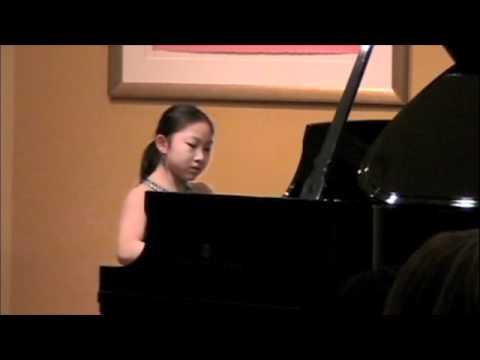 Amanda Huang, Gymnast, Pianist