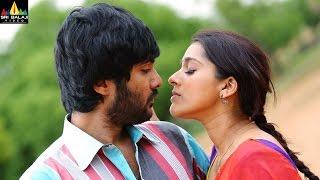 Guntur Talkies Telugu Latest Songs | Oo Suvarna Video Song | Siddu, Rashmi Gautam | Sri Balaji Video