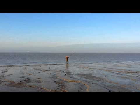 Fishing Lower Lighthouse Burnham On Sea Somerset