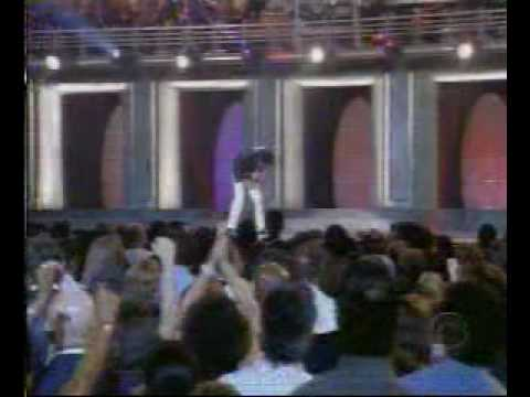 Michael Jackson Feat Usher & Chris Tucker LIVE
