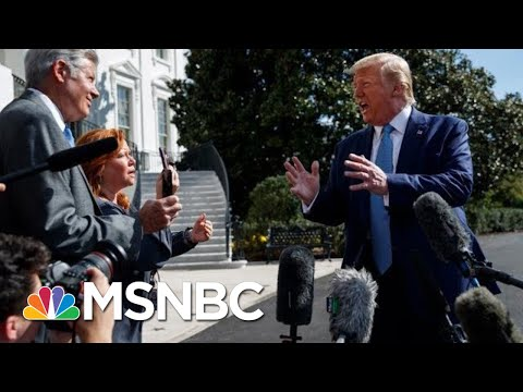 House Dems subpoena the White House, and a second whistleblower? - The Day That Was | MSNBC