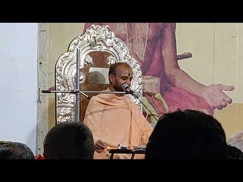 """""""Gurukrupapeeyushapatram"""" Pandit Anandathirtha Sharma Acharya"""