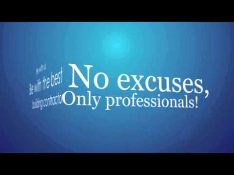 Seeking For Professional Building Contractors in Danciger TX?