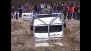 Гонки на грузовых машинах(Гонки на выживания!!!, 2014-01-10T15:14:16.000Z)