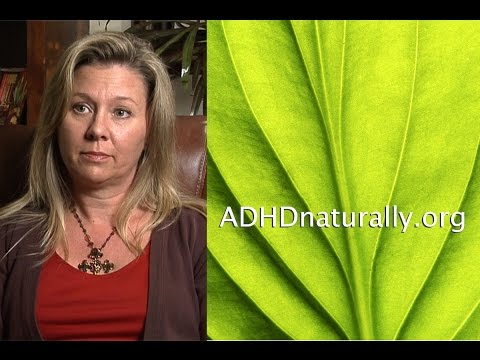 ADHD Naturally: ADHD Supplements, Food Allergies, Testing…