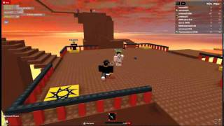 Roblox Sword Fighting 360 Spin?