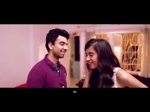 Pure-Veg   Short Film   Naveen Kasturia, Saba Azad   Directed by Aman Dahiya