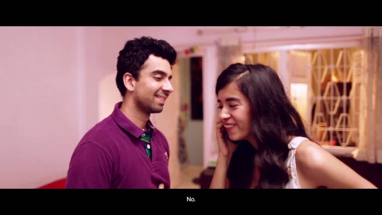 Download Pure-Veg | Short Film | Naveen Kasturia, Saba Azad | Directed by Aman Dahiya