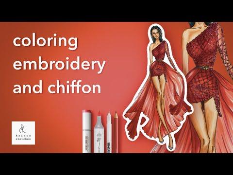 becoming a fashion designer