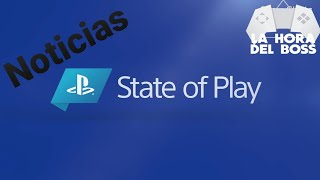 State Of Play Reaction Playstation Live.
