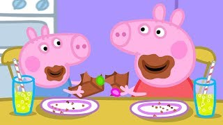 Peppa Wutz ⭐ Geschwister ⭐ Peppa Pig Deutsch Neue Folgen | Cartoons für Kinder