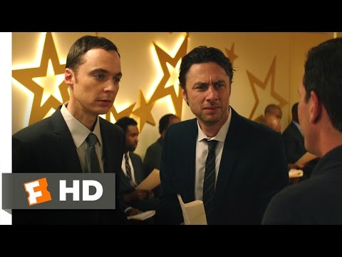 Wish I Was Here 210 Movie   We've Decided to Go AfricanAmerican 2014 HD