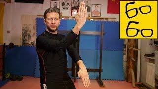 ПРИНЦИПЫ ВИН ЧУН от Дмитрия Сташевича — центральная линия, липкие руки и др. | Wing Chun Principles