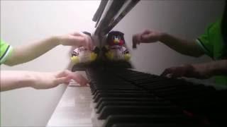 プロ野球の応援歌をピアノで美しく弾いてみるシリーズです。今回はヤク...