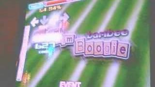 SillyB plays Wham Bam Boogie (Expert)