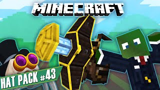 Minecraft Hat Pack - Thaumostatic Harness! #43