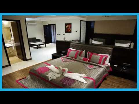 Luxury Hotels In Mathura Vrindavan
