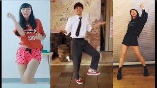 Japan Dance Compilation from Tik Tok #2