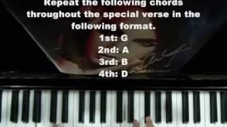 Piano TUTORIAL - Whataya Want From Me - Adam Lambert by MelodicGlambertPiano