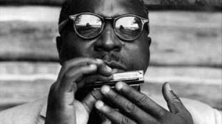 Sonny Terry - Whoopin
