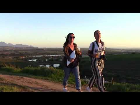Welcome to Asara and the Cape Winelands