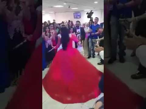 رقصة الركادة rgada بإحدى الأعراس في شرق المغرب thumbnail