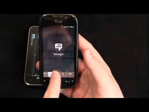 Samsung Galaxy S 4G vs. T-Mobile myTouch 4G Dogfight Part 2