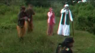 Babat Tanah Jawa - Saridin (Syech Jangkung) dan Sunan Kudus