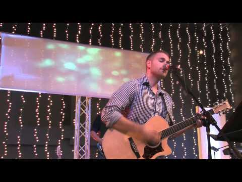One Thing Remains - Josh Rickard
